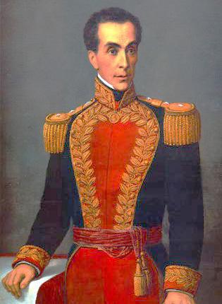 simon bolivar leadership essay
